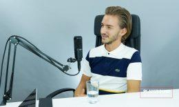 Alex Podolski la PlayGround: Cât costă și ce înseamnă să te aventurezi în Sri Lanka sau Peru