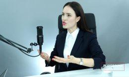 Vera Nastasiu la PlayGround: Costurile unei dicții corecte, cât durează și cum se înlătură defectele de vorbire