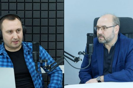 Vitalie Tătaru la PlayGround: Cât costă dezvoltarea unei bănci digitale precum Revolut sau Tinkoff