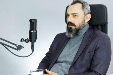 Constantin Șevciuc la PlayGround: Chateau Cristi, vinurile moldovenești, piața chineză și relația cu retailerii
