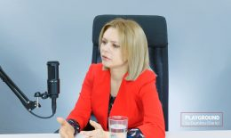 Daniela Șerban la PlayGround: Cum te listezi la bursa de la București, cum faci investițiile și milionul de euro