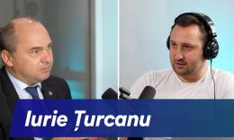 #35 PlayGround | Iurie Țurcanu: Smart ID moldovenesc, eKYC, extrase online, rezistența sistemului, PSD2 și LEUL digital